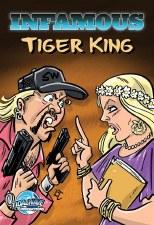 Infamous Tiger King Cvr A Standard Cover