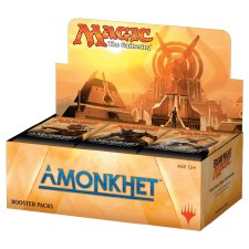 MtG: Amonkhet BB - English (36)