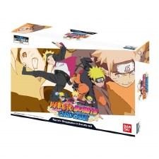 CC Naruto Boruto CG Naruto Shippuden & Boruto Base Set