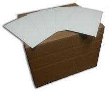 SH Comic Boards - Silver Bulk(1000)