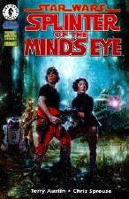 Star Wars: Splinter of the Mind's Eye - Complete Series Coll