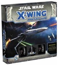 Star Wars X-Wing: Force Awakens Core Set