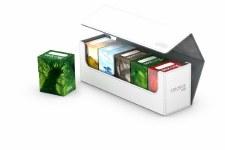Arkhive FlipCase White 400+ Xenoskin