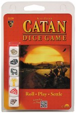 Catan Dice Game (Stand-alone)