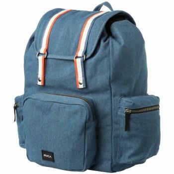 Rvca Pimo Denim Backpack