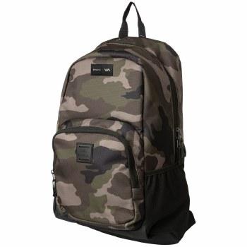 RVCA Camo Estate Backpack II