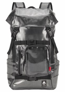 NIXON CLEAR LANDLOCK 30L BACKPACK