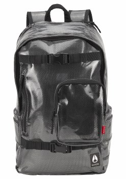 Nixon Clear Smith Backpack