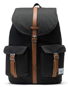 Herschel Dawson 600D 3-Pocket Backpack