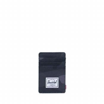 Herschel Supply Co. Raven Wallet