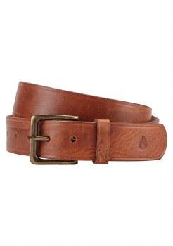 Dna Leather Belt