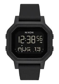 NIXON 36mm in All Black