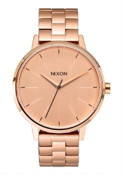 NIXON Kensington, 37 mm All Rose Goldtone