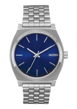 Time Teller Watch Blue Sunray