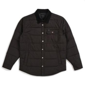 BRIXTON BLACK CASS JACKET XL