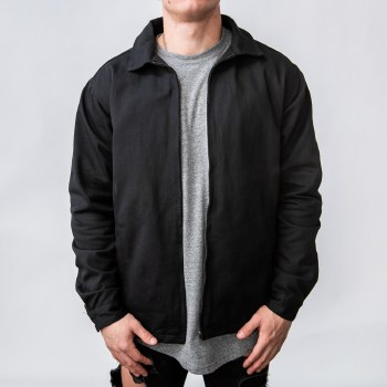 Bronxton Mechanic Jacket