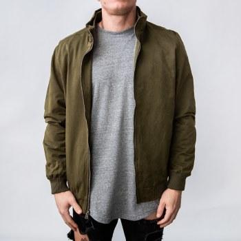 Bronxton Lightweight Jacket