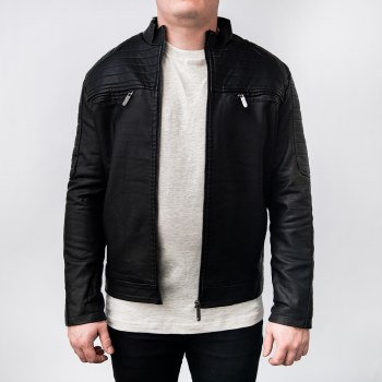 Bronxton Leather Jacket