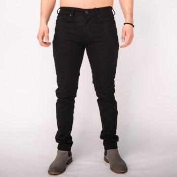 Kayden K 5-Pocket Skinny Twill Pants