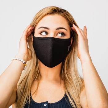 Bronxton Tab Facemask