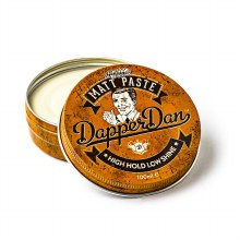 DAPPER DAN MATT PASTE POMADE
