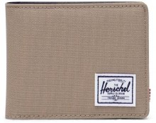 Herschel Hank+ RFID Security Bi-fold Wallet