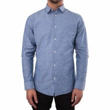 Bronxton L/s Linen Shirt