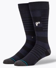 Stance Power Flower Men's Dress OTC Socks