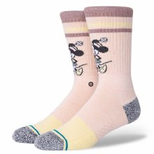 Stance Vintage Minnie Mouse Women's Crew Socks