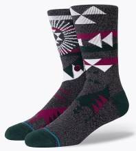 Stance Sundowner Men's Crew Socks