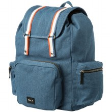 Rvca Pimo Denim Backpack