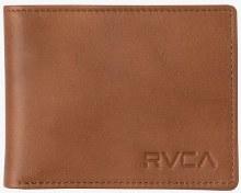 RVCA Crest Bifold Men's Wallet