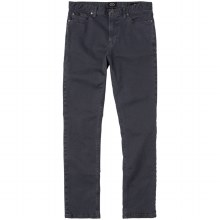 RVCA Daggers Pigment Dyed Slim Fit Denims