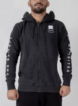 RVCA Men's VA Guard Fleece Hoodie