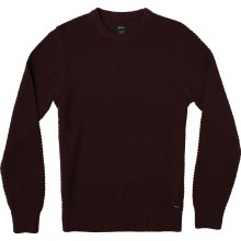 RVCA Dispatch Knit Sweater