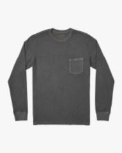 RVCA Pigment Long SLeeve Shirt