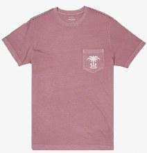 RVCA Oasis Short Sleeve Printed Tee
