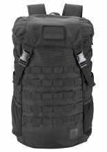 Nixon Landlock Backpack GT Black One Size
