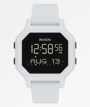 NIXON Siren 36mm in White