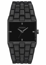 Nixon Ticket, 34 mm All Black