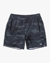 RVCA Yogger Stretch Shorts