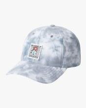 RVCA Balof Strapback Hat