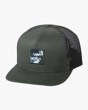 RVCA ATW Print Trucker Hat