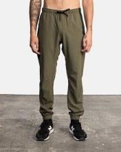 RVCA Yogger Pants