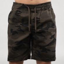 Bronxton Camo Shorts
