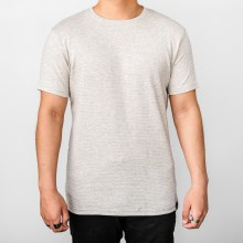 Bronxton Textured Short Sleeve Tee