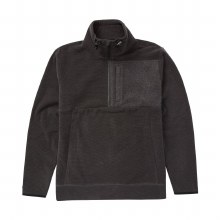BILLABONG BLACK BOUNDARY MOCK