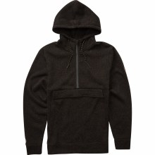 BILLABONG BLACK HEATHER BOUNDARY S