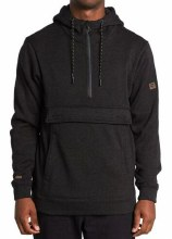 Billabong Black Heather Boundary