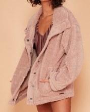 Cozy Days Jacket